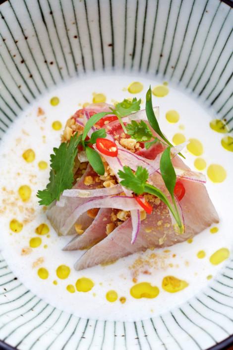 Food photography Himitsu